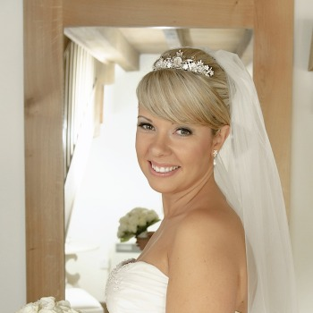 wedding makeup whitstable