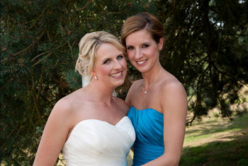 birde bridesmaid makeup artist kent