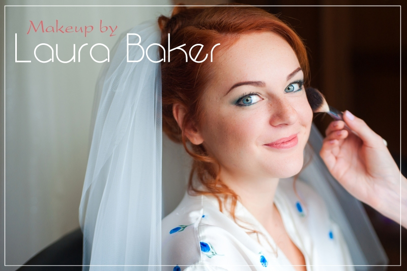 Laura Baker Bridal makeup Useful links